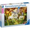 Puzzle Unicorn Puzzle 1000 pezzi Unicorn