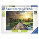 Puzzle 1000 pezzi Cielo mistico