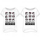 Minnie SOURIS & DaisyT-Shirt DIS DORMANT FEMME