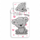 Photoprints Sweet home Teddy Bear