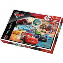 260 pieces puzzle, Cars 3, Winners Gala