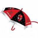 Spiderman Umbrella CHLOPIECA SP S 52 50 1071