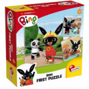 Rompecabezas First Bing puzzles