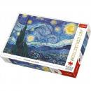 Puzzle 1000 pieces Art Collection Starry n