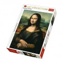 Puzzle 1000 pieces Art Collection Mona Lisa