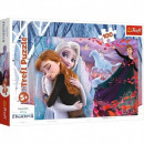 Puzzle Disneyfrozen Puzzle 100 pieces Together on