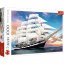 Puzzle 1000 pieces Cruise