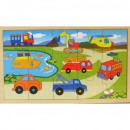 wholesale Wooden Toys:Wooden Puzzle