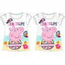 PEPPA PIG ( Peppa Pig ) T-Shirt GIRLS PP 52