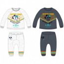Mickey MUIS & VRIENDEN DRES BABY DIS BMB 51