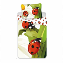 Impresiones fotográficas Sweet home Ladybugs