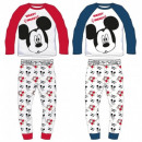 wholesale Sleepwear: Mickey MOUSE & FRIENDS BOY'S PIZAMA DIS MF
