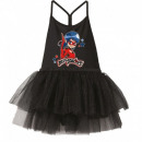 MIRACULOUS - Ladybug AND BLACK CAT GIRLS DRESS
