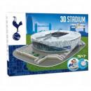 Großhandel Spielwaren: 3D Puzzle Nanostad Tottenham Stadium 75 Stück
