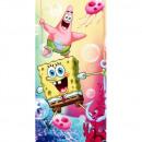 Sponge Bob Sponge Bob 012 Beach Towel