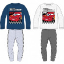 wholesale Sleepwear: Cars BOY'S PIZAMA DIS C 52 04 7 756