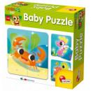 Großhandel Spielwaren:Baby Puzzle Karotte