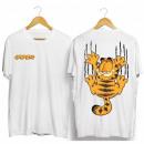 GarfieldT-Shirt MALE GRF 53 02 075