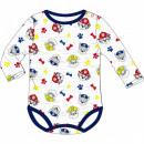 wholesale Licensed Products: PSI PATROL ( Paw Patrol BABY BODIES PAW 51 01