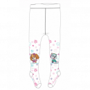 PSI PATROL ( Paw Patrol ) GIRL'S PAW TIGHTS 52