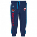 Spiderman BOYS TROUSERS SP S 52 11 1088