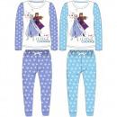 wholesale Sleepwear: Frozen ( frozen GIRL'S PIZAMA DIS FROZ 52