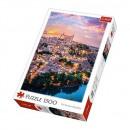 Puzzle of 1500 pieces Toledo, Spain