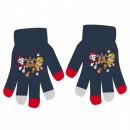 PSI PATROL ( Paw Patrol ) PAW BOYS 'GLOVES 52
