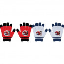 wholesale Scarves, Hats & Gloves: Spiderman BOOTS CHLOPECE SP S 52 42 1066