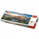 Puzzle 500 pieces Panorama - Acropolis, Athens