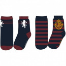 HARRY POTTER HP SOCKS 53 34 201 SINGLE