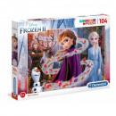 wholesale Toys: Puzzle Disneyfrozen Puzzle with ...