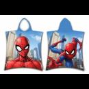 wholesale Pullover & Sweatshirts: SPIDER-MAN Spider-man Jump poncho