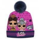 LOL SUPRISE GIRL'S HAT LOL 52 39 094
