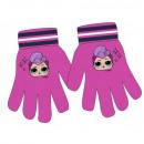 Großhandel Handschuhe: LOL SUPRISE MÄDCHENHANDSCHUHE LOL 52 42 094