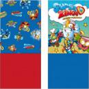 SUPER ZINGS CHIMNEY BOYS ZING 52 41 005/006 20