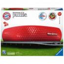 ingrosso Puzzle: Puzzle 3D Alianz Arena da 216 pezzi
