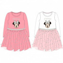Minnie MOUSE & Daisy GIRL'S DRESS DIS MF 5