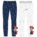 wholesale Licensed Products: Minnie MOUSE & Daisy GIRL'S LEGGINGS DIS M