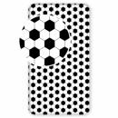 Photoprints Sweet home Football sheet