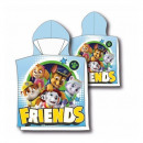 wholesale Towels: Paw PatrolPaw Patrol PP269 poncho