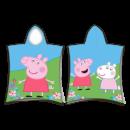 Peppa Pig Peppa Pig PEP061 poncho