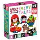 wholesale Business Equipment: Sensory puzzles - HEADU fairy tales