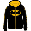 Batman JUNGEN SWEATSHIRT BAT 52 18 24 8