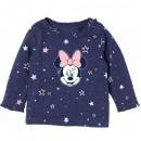 nagyker Licenc termékek: Minnie EGÉR & DaisyT-Shirt BABA DIS MF 51