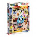 Puzzle 180 Stück Super Color Gumball