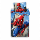 SPIDER-MAN Spider-man Blue 02 ( Pillow 60 x 80 cm