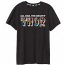 AvengersT-Shirt MEN'S MC 53 02 347