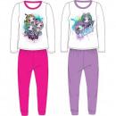 wholesale Nightwear: ATOMOWKI PIZAMA CHLOPIECA BEN 52 04 021