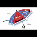 wholesale Umbrellas: Cars BOY'S UMBRELLA DIS C 52 50 8291
